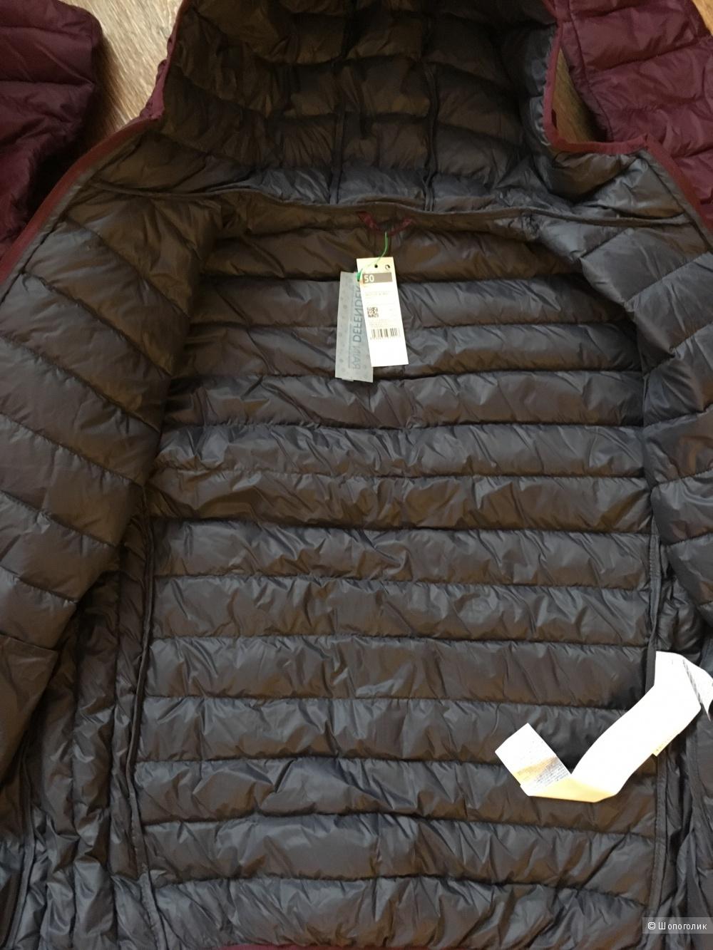 Куртка-пуховик Benetton, р.50
