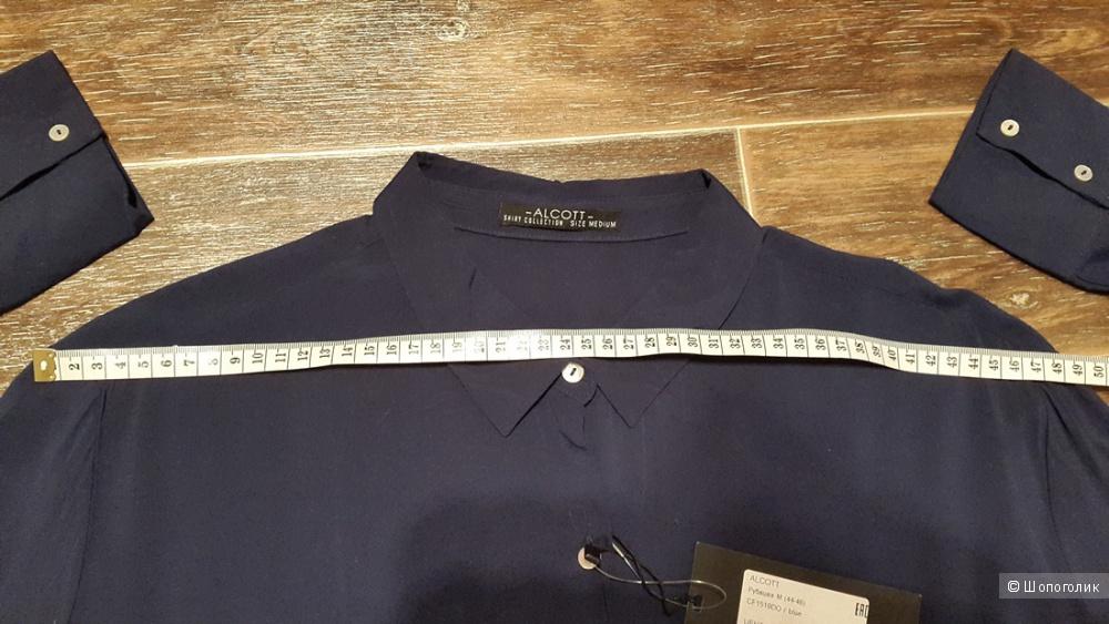 Туника-Рубашка ALCOTT  44-46 (M-L)