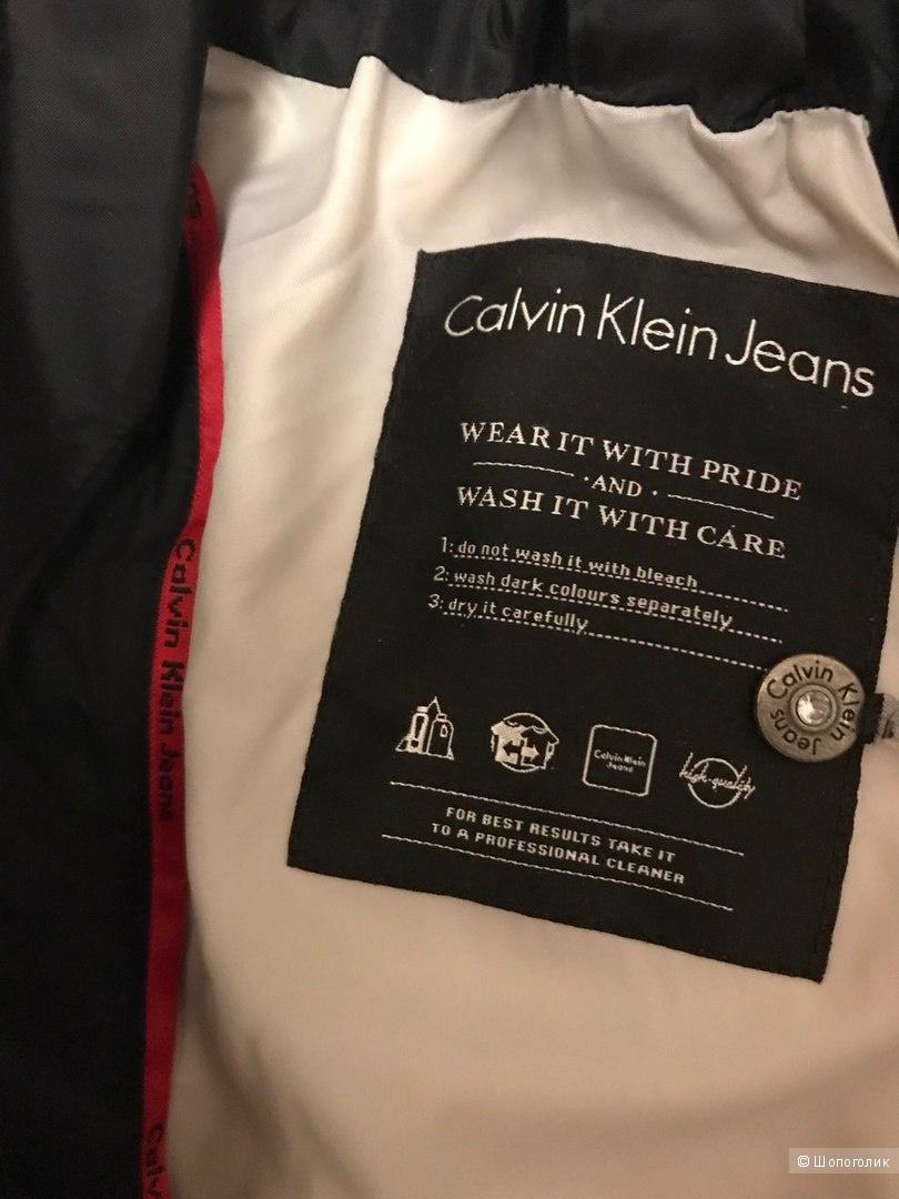Куртка Calvin Klein Jeans (M)