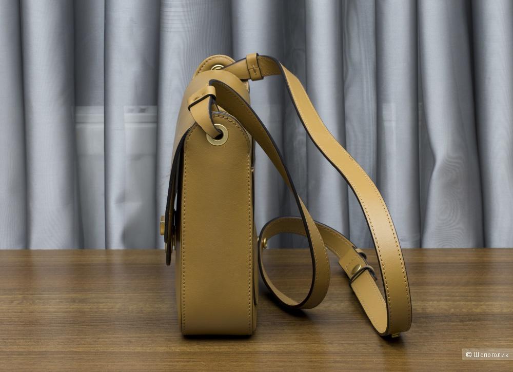 Coccinelle - сумка женская, crossbody, small