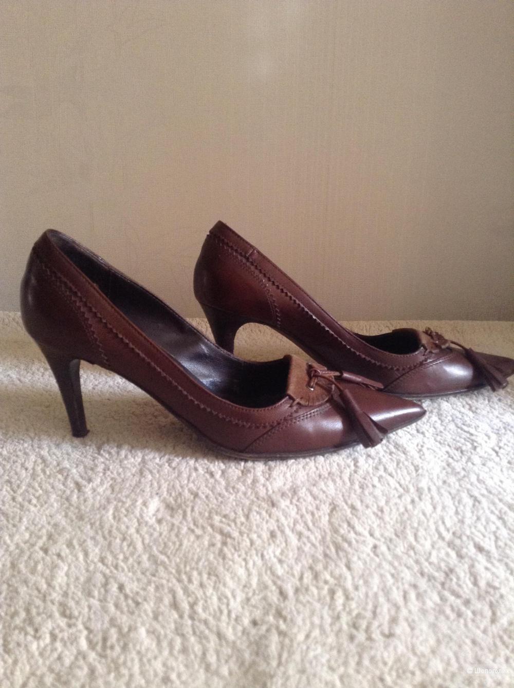 Туфли Lea Foscati, размер 36