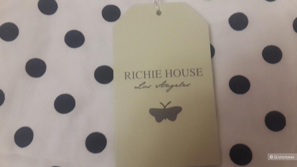 Топ Richie house, размер 5-6 лет