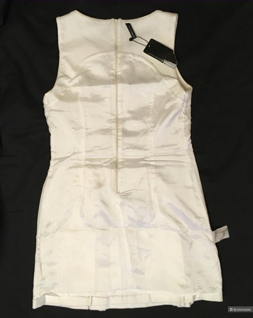 Платье - сарафан Naf-naf. Размер 38.