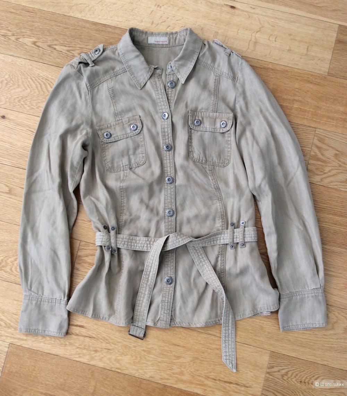 Рубашка-сафари Apriori р.40DE