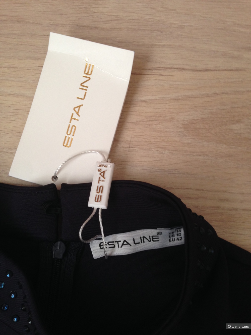 Платье EstаLine 48