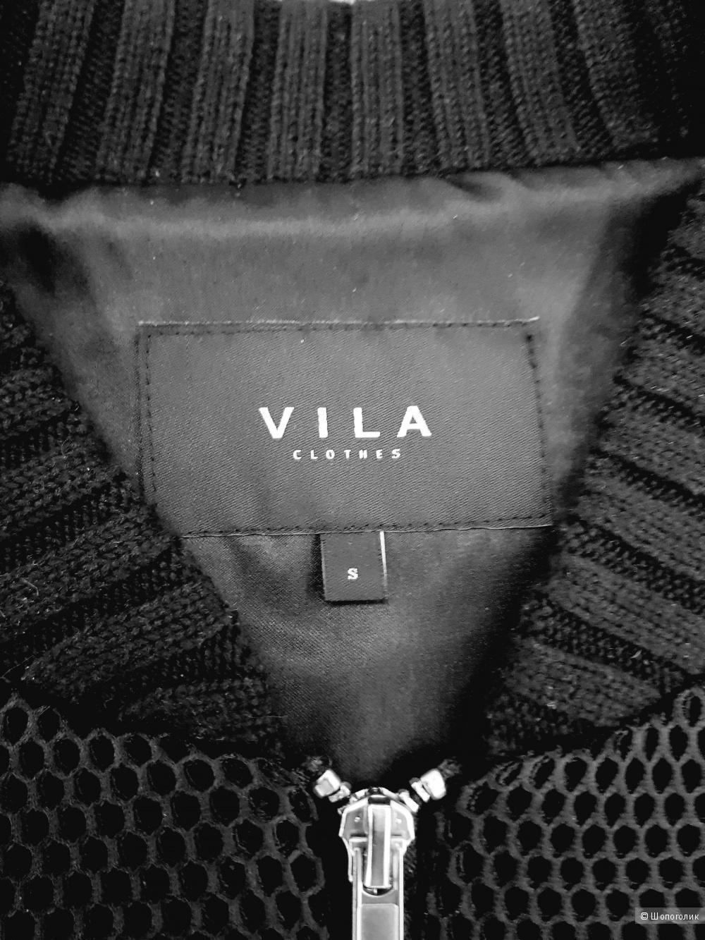 Бомбер VILA размер S