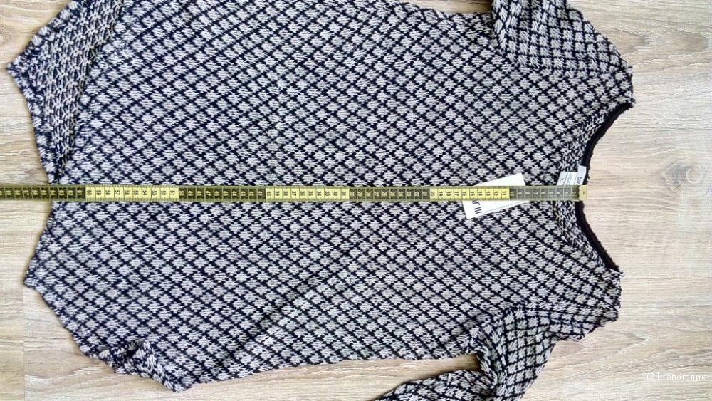 Лот из 2 джемперов + платье, размер 44-46