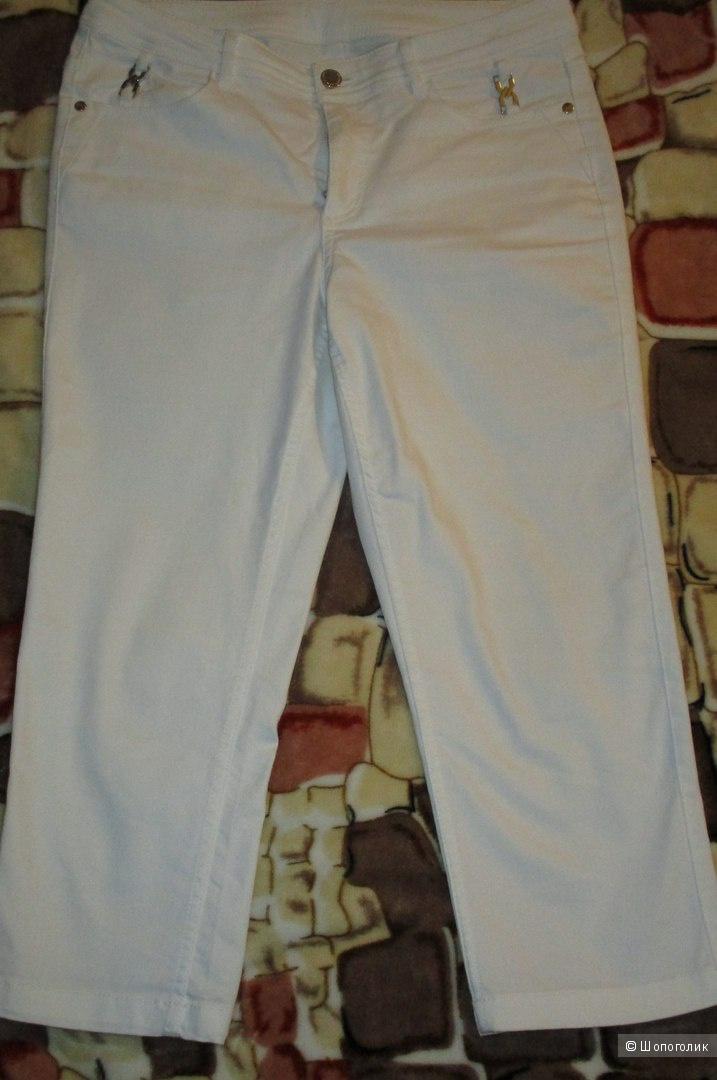 Капри джинсовые 42-44 Zolla (28размер)