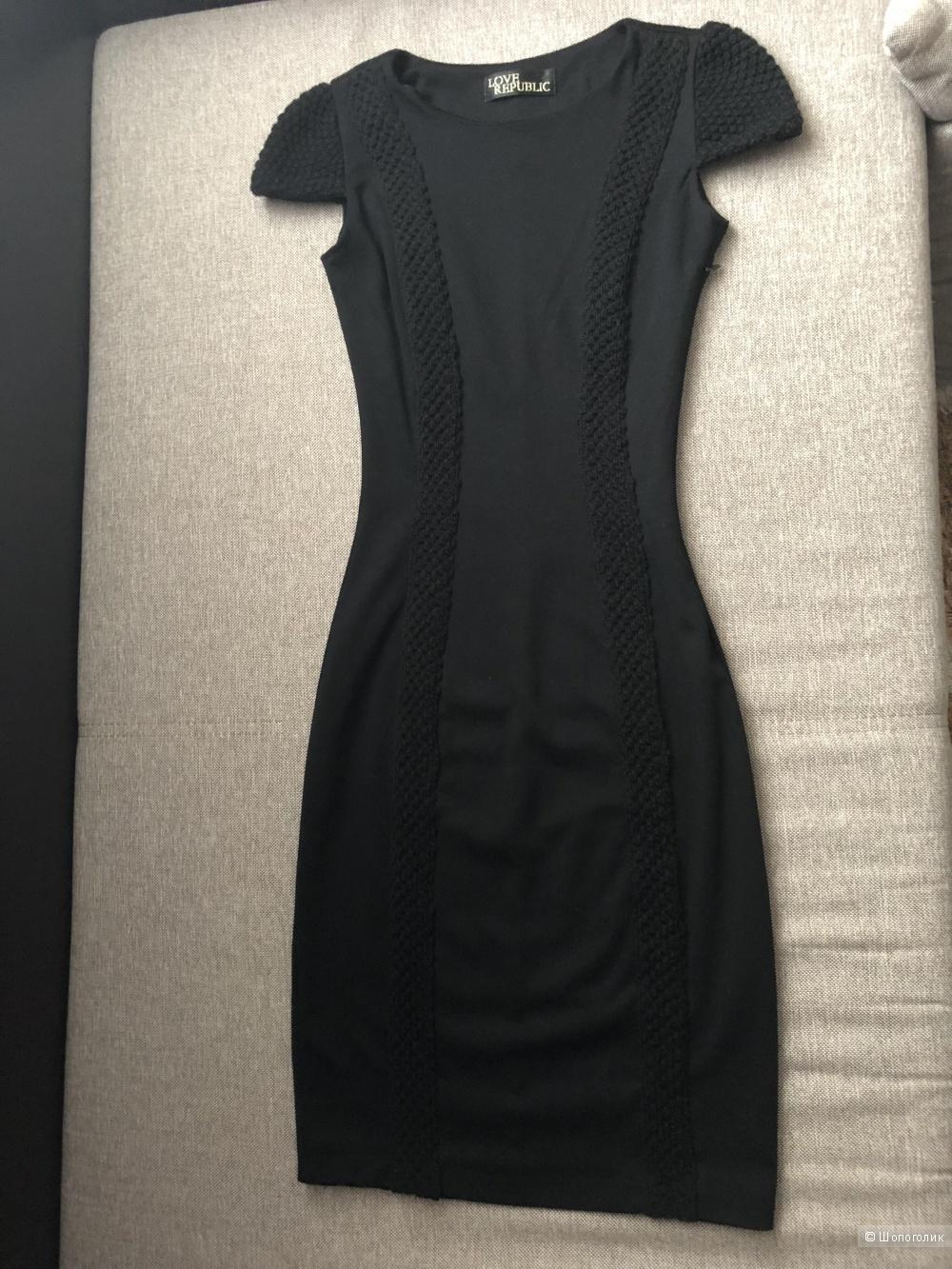Платье Love Republic. Размер 40
