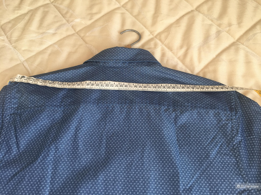 Мужская рубашка  BYBLOS, XL