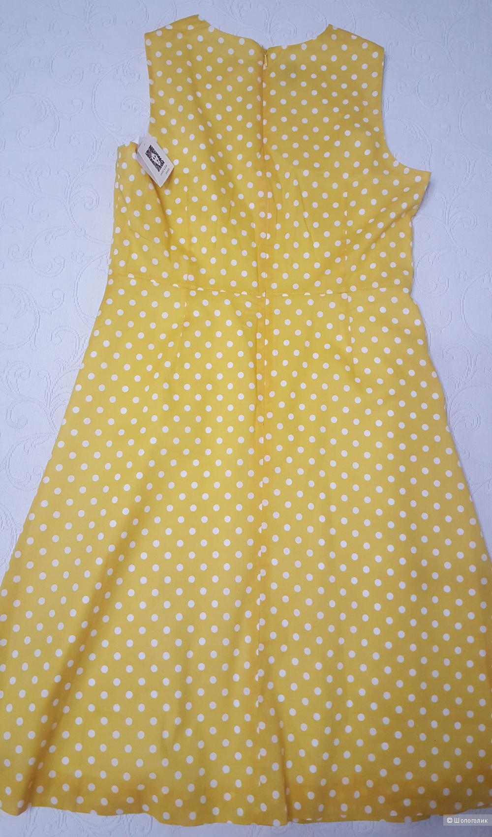 Платье  Anne Klein р.12 US (48-50 рос.)