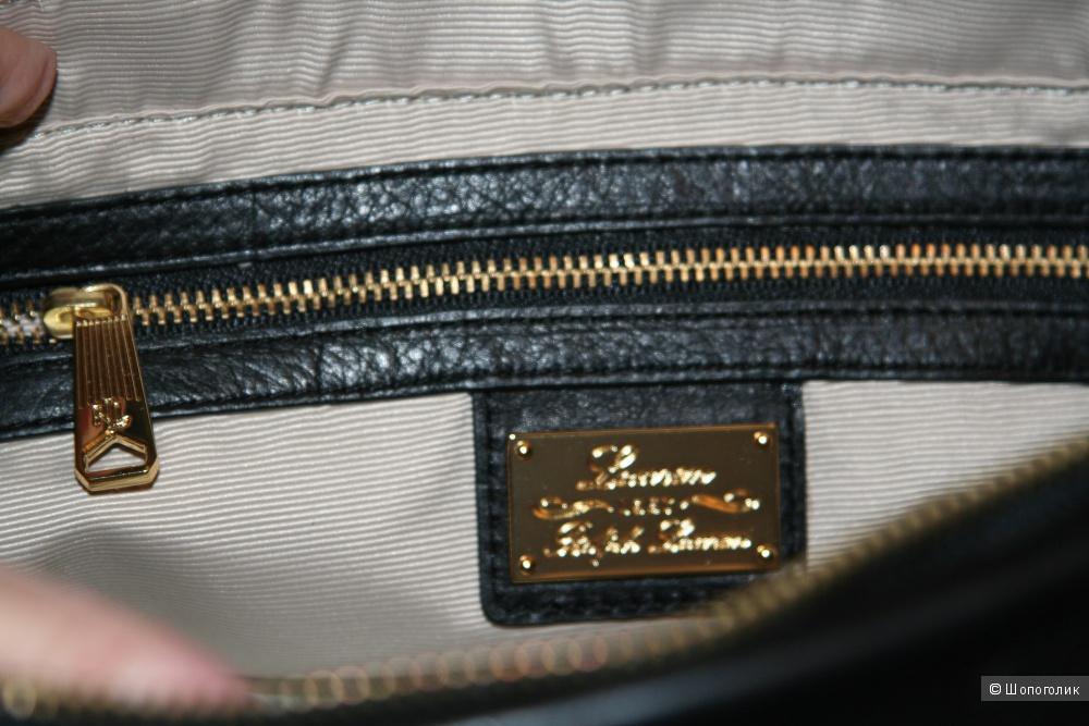 Сумка кросс-боди Ralph Lauren