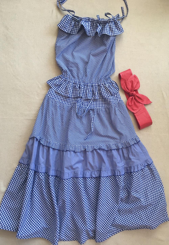 Платье ODRI, 42-44 размер