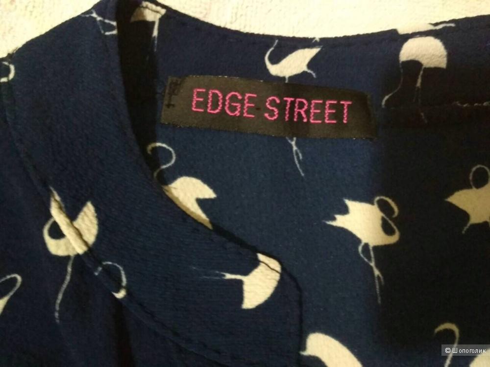Блузка Edge Street,M/L