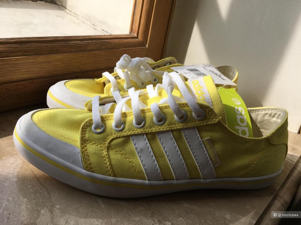 Кеды Adidas, 38р.