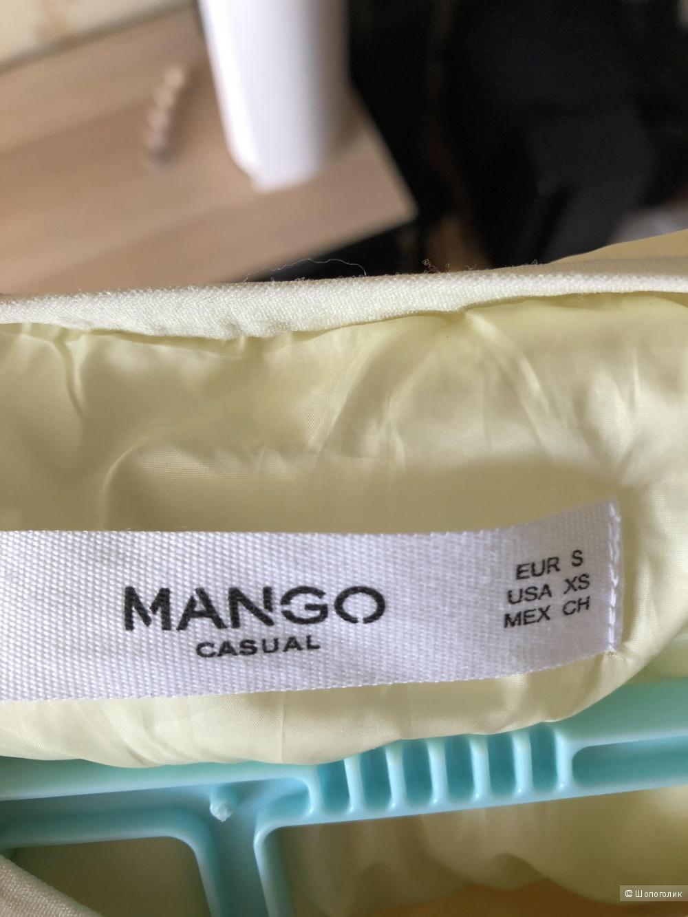 Куртка Mango, размер M