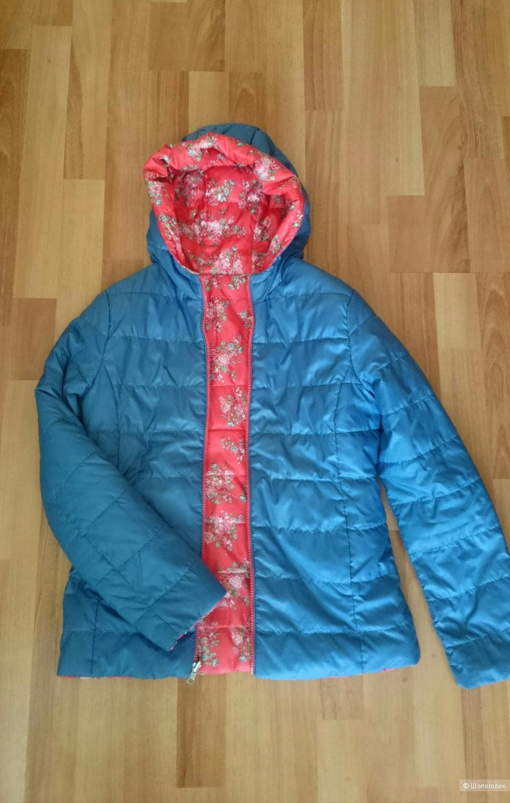 Куртка на девочку Benetton,  размер XXL