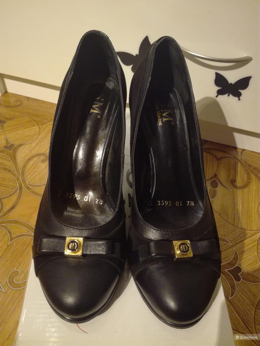 Туфли Shoes Market 39 р-р.