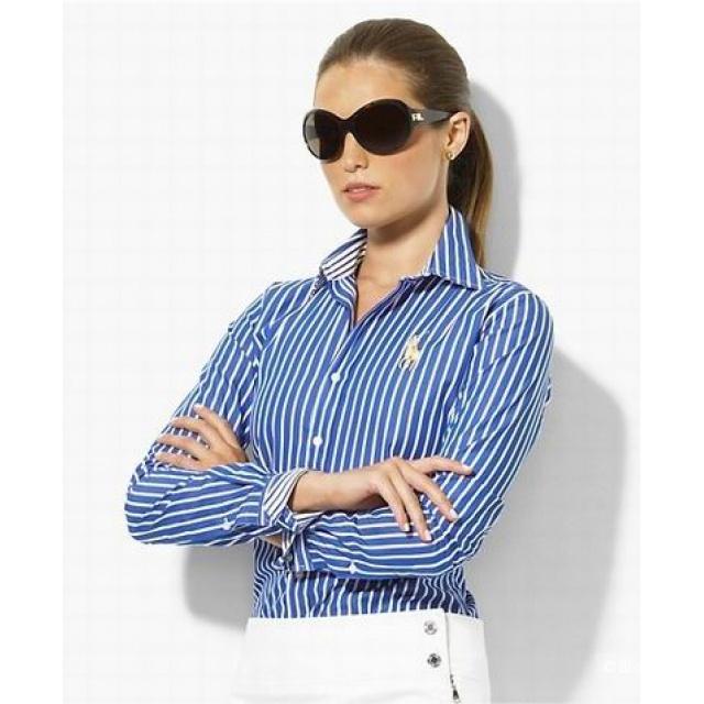 Рубашка ralph lauren, размер 44-46