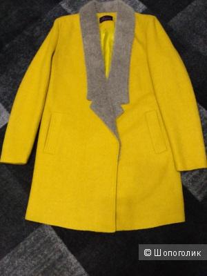 Пальто лёгкое, 44-46 размер