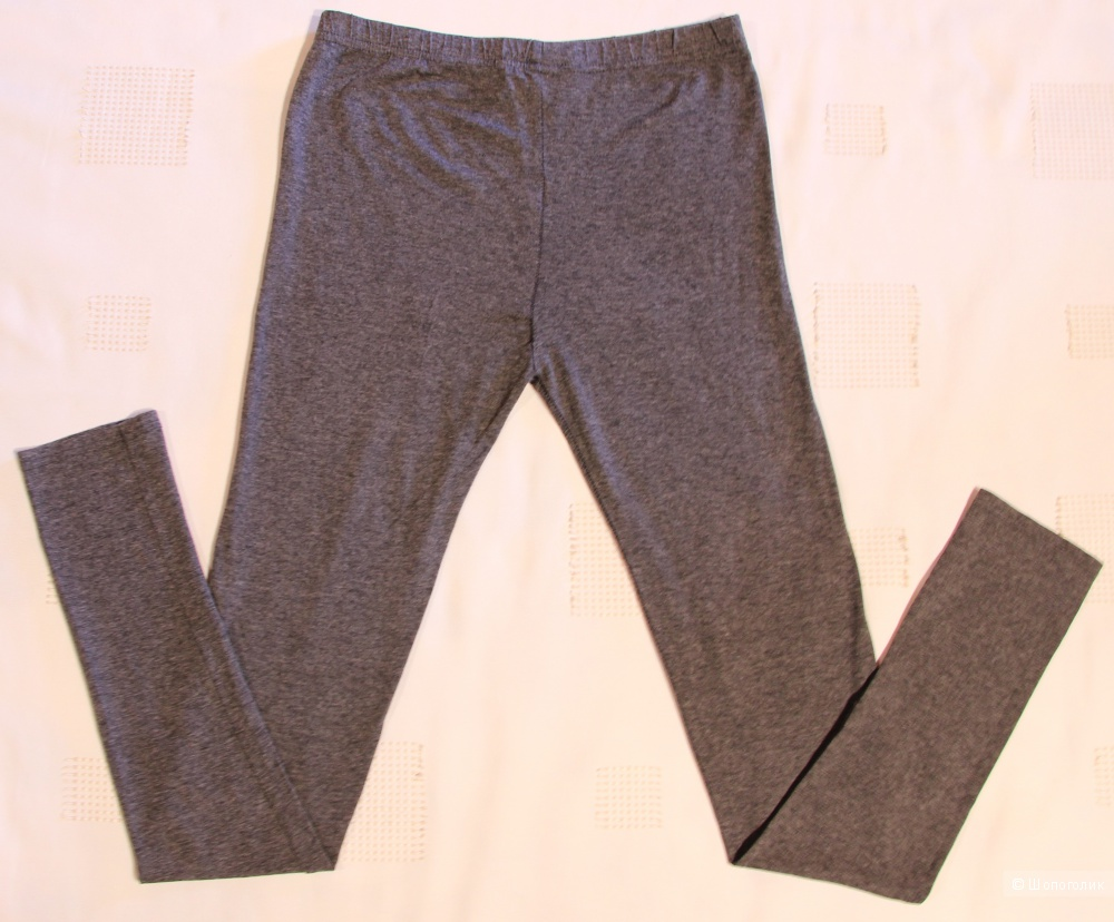 Комплект: туника и жилетка Promod, лосины New Look размер 44-46(М)
