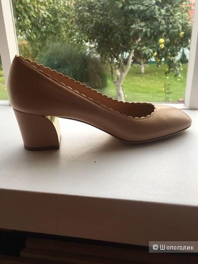 Туфли Giovanni Fabiani 42 размер