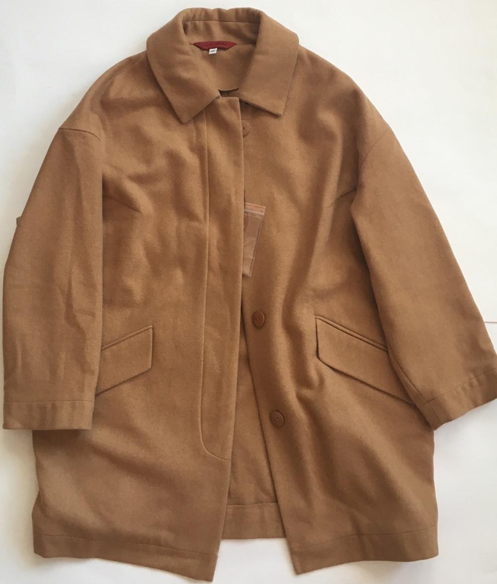 Пальто J.S.Antel, 44, 46 размеры