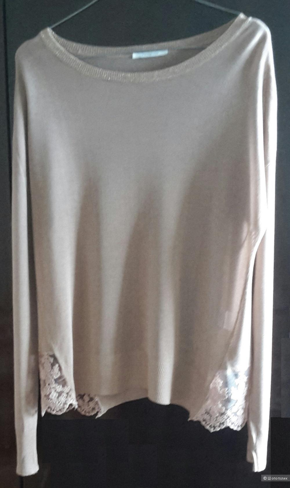 Джемпер Biancoghiacchio, размер 46-48
