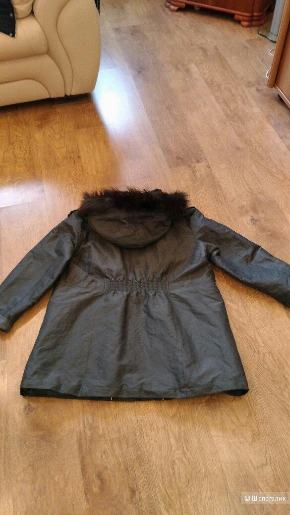 Куртка Marks & Spenser Stormwear р. oversize