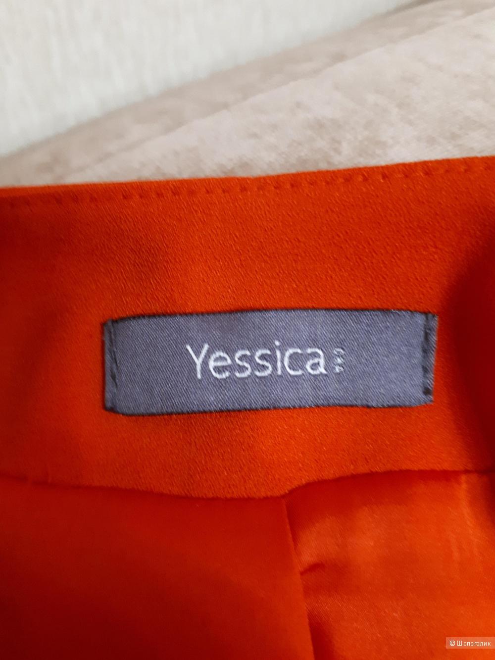 Блейзер Yessica 44-46 размер
