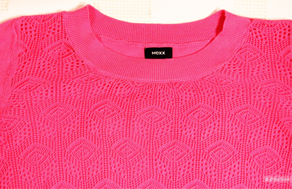 Пуловер Mexx размер 44(М)