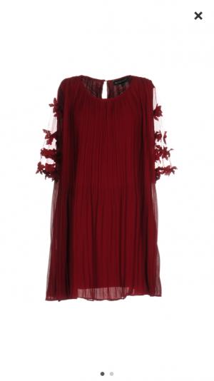 Платье Vanessa Scott s/m