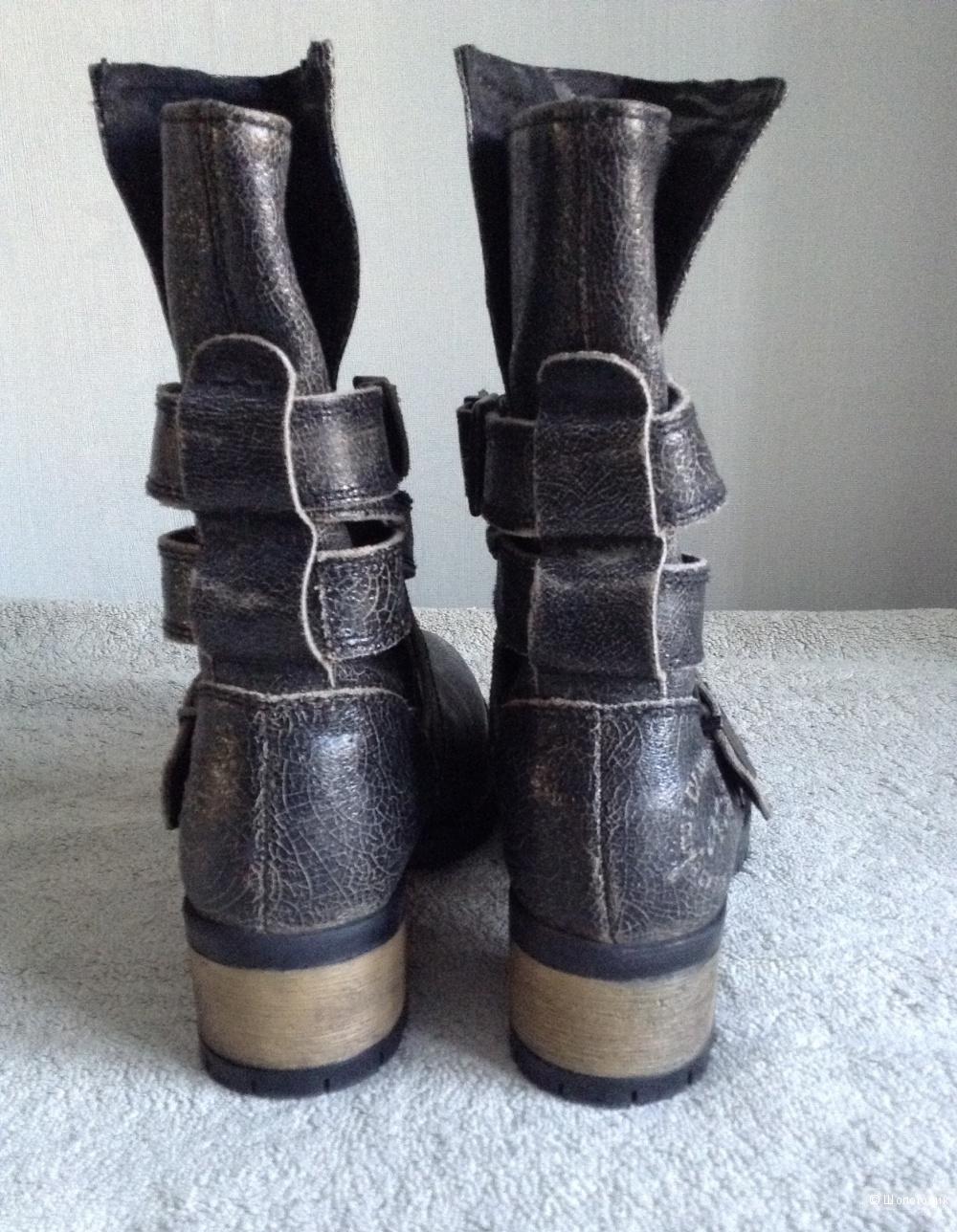 Ботинки S.Oliver, размер 36