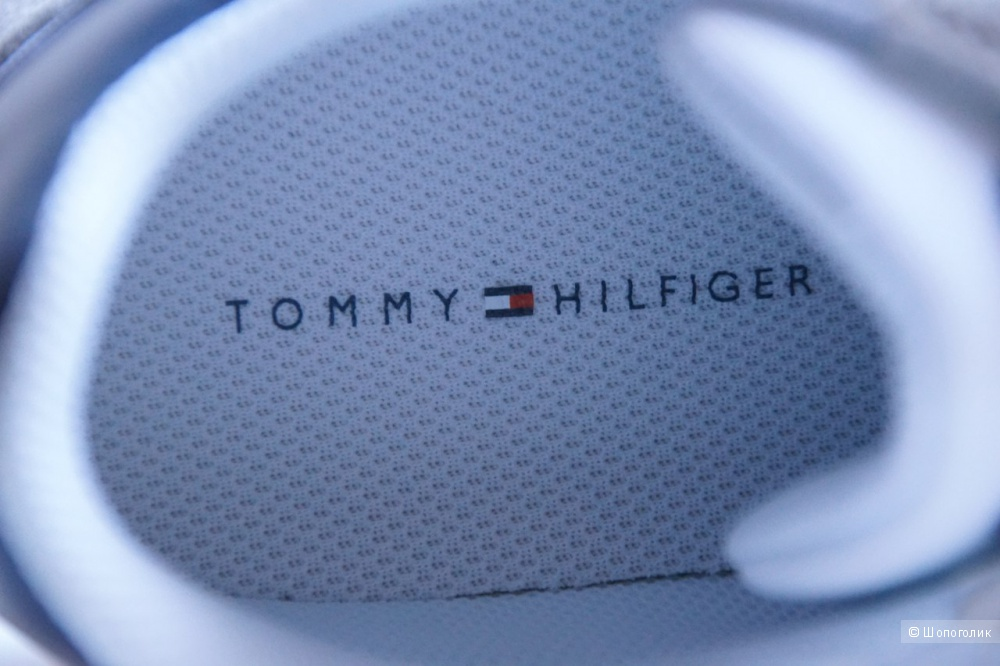 Кроссовки TOMMY HILFIGER 38 размер