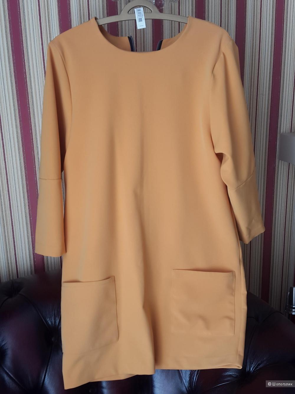 Платье 44-46 размер фирма Spring