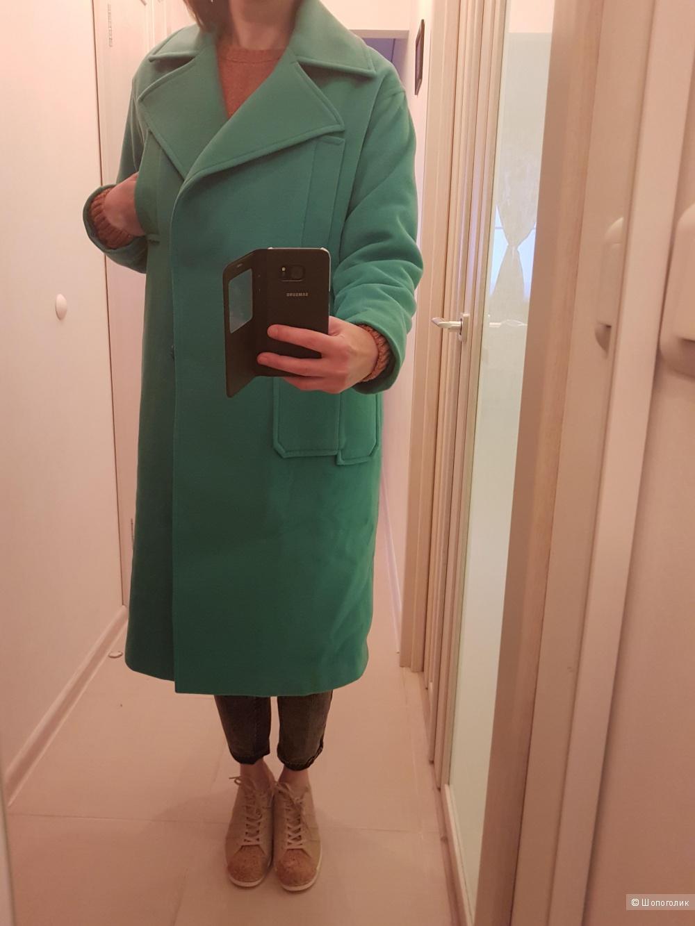 Пальто Angel размер 44-46 русский