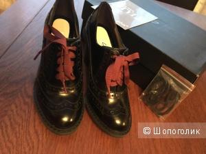 Туфли Clark's размер 38