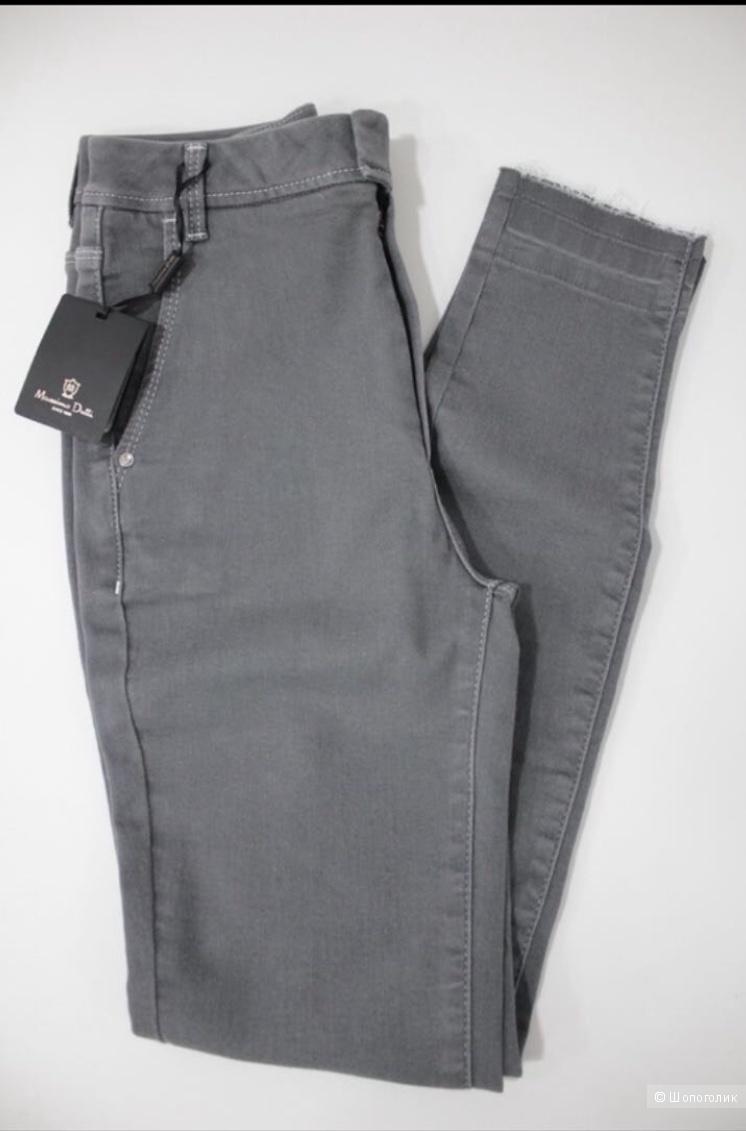 Джинсы Massimo Dutti, 34 размер