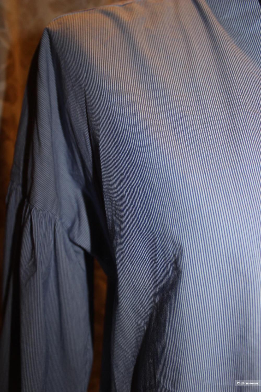 Рубашка jean paul, размер m