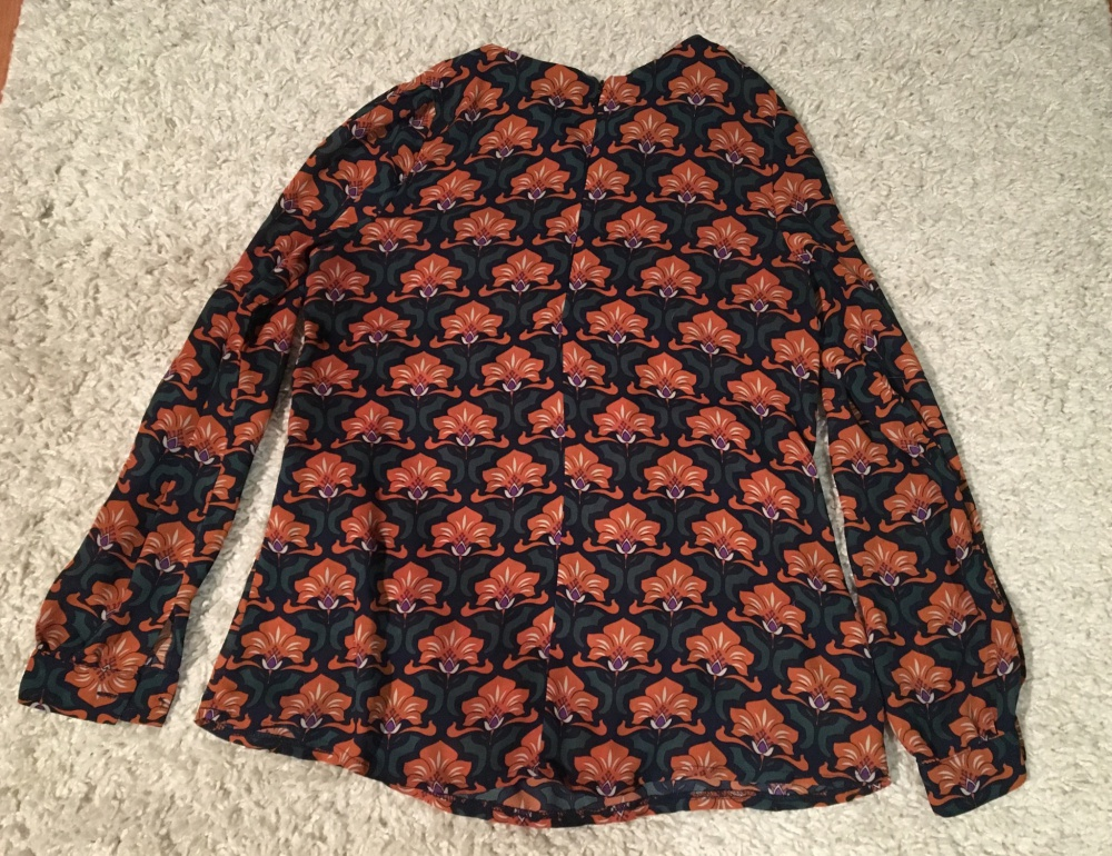 Блузка Max C, размер S