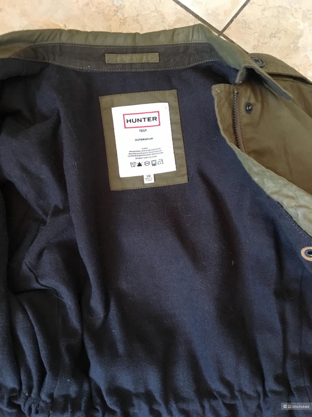 Куртка-жакет Hunter размер US10