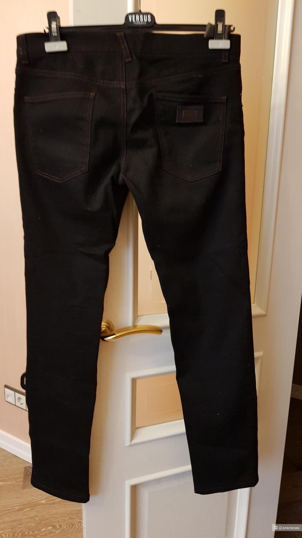 Джинсы, Dolce & Gabbana , 48 размер