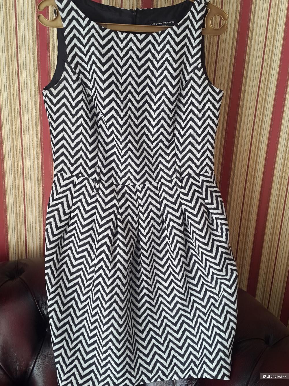 Платье Dorothy Perkins размер 12 uk