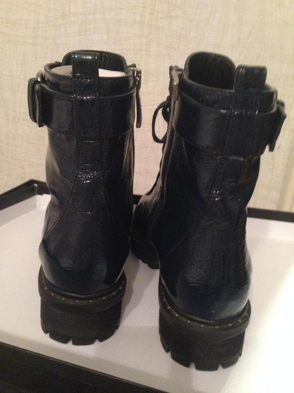 Ботинки,EASY BY LORIBLU, 37 р-р.