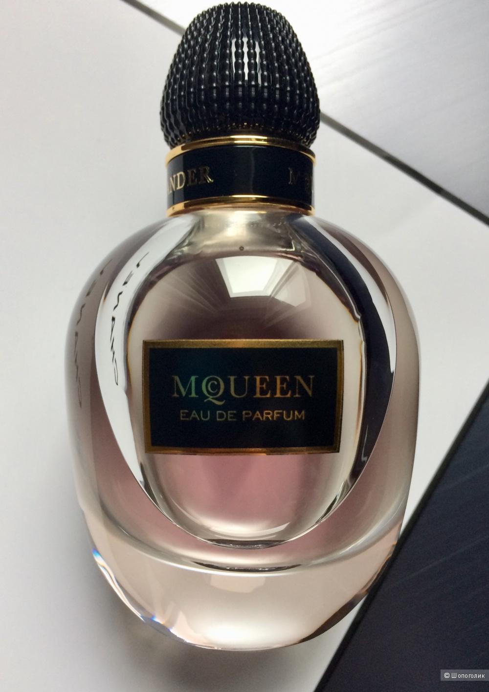 Alexander McQueen Eau De Parfum 50ml