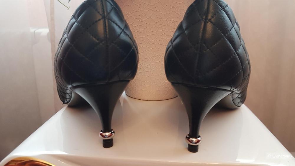 Туфли , Chanel , 39,5 ит. размер