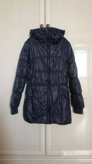Куртка на девочку Demix,  размер 146