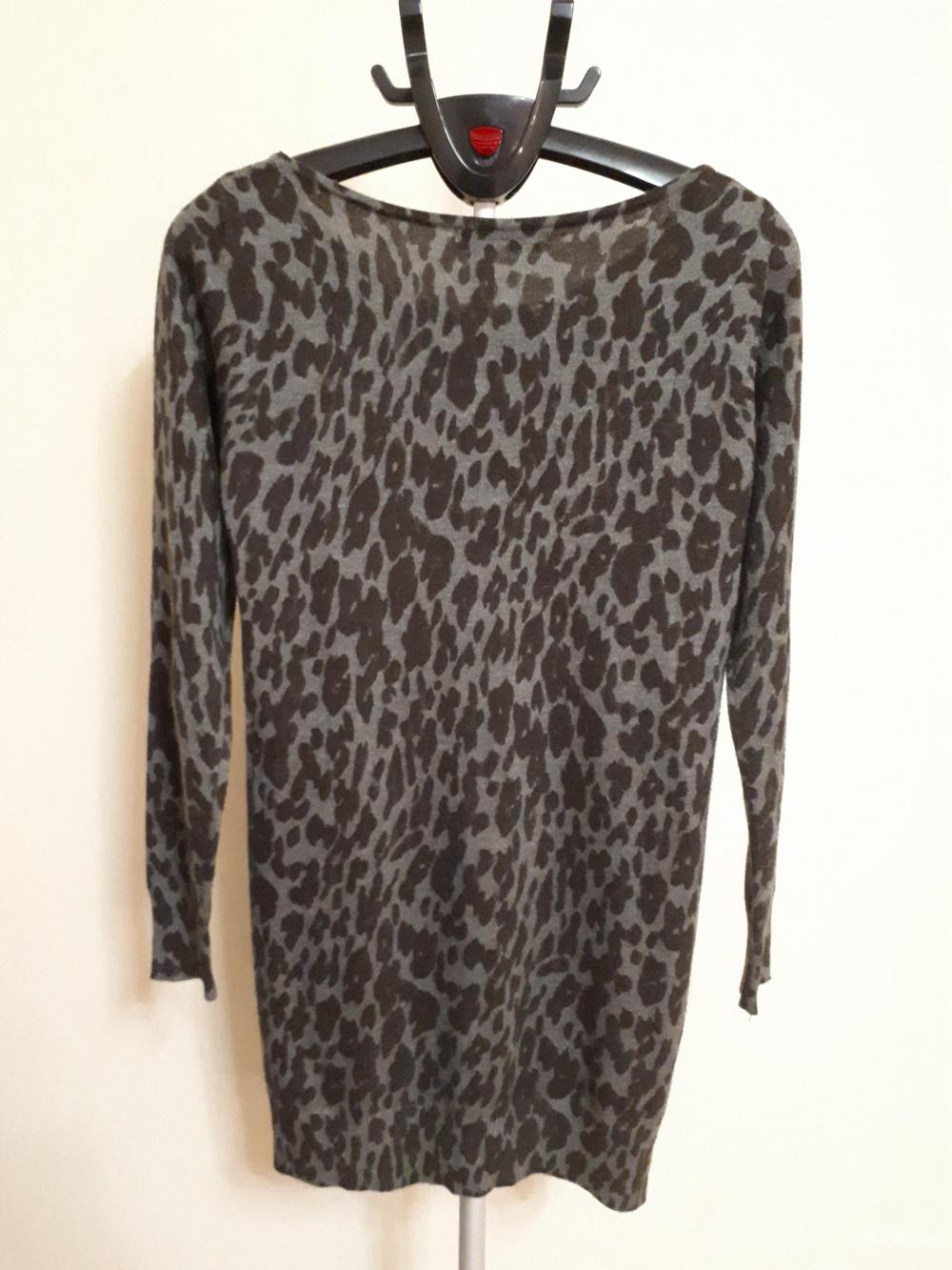 Платье-свитер Reserved 44-46 размер