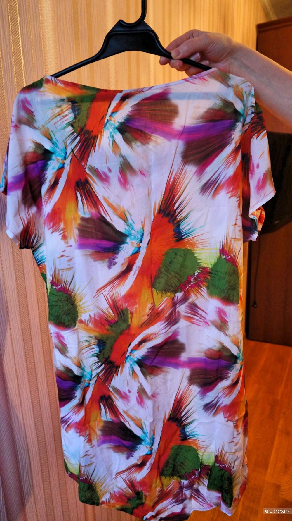 Пляжное платье/туника La Perla р. 46-48