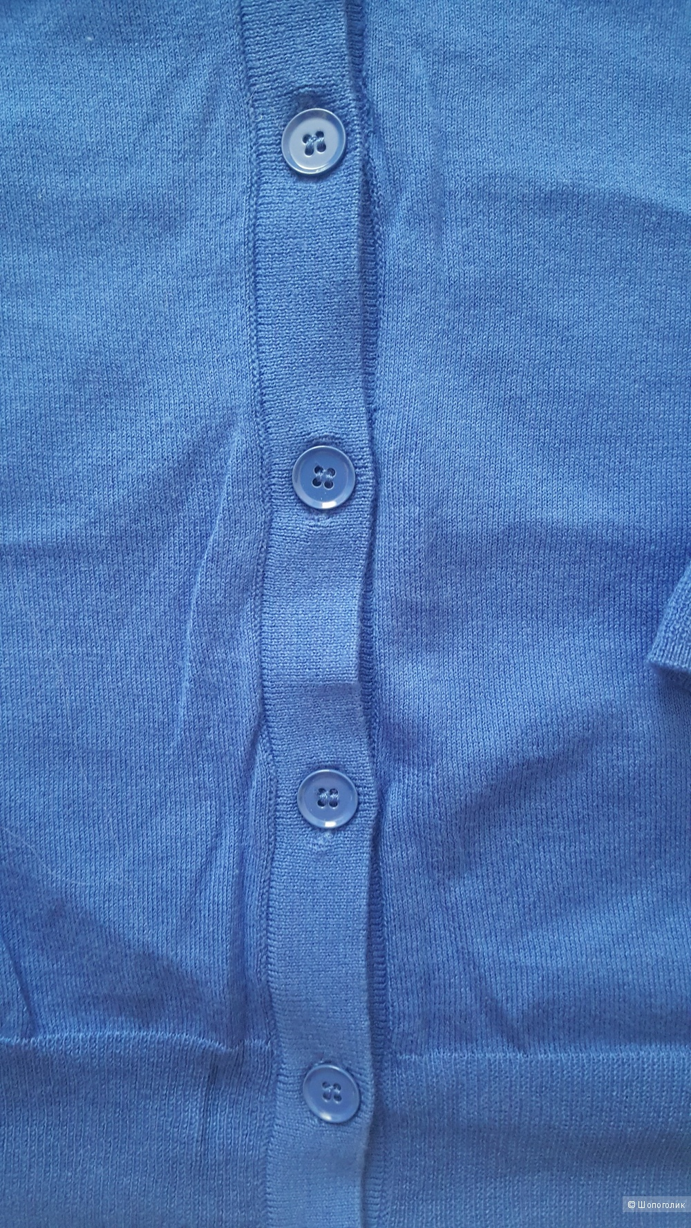 Лёгкий пуловер Jcrew р. L